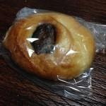 吉之丞 - お米チョコパン 110円
