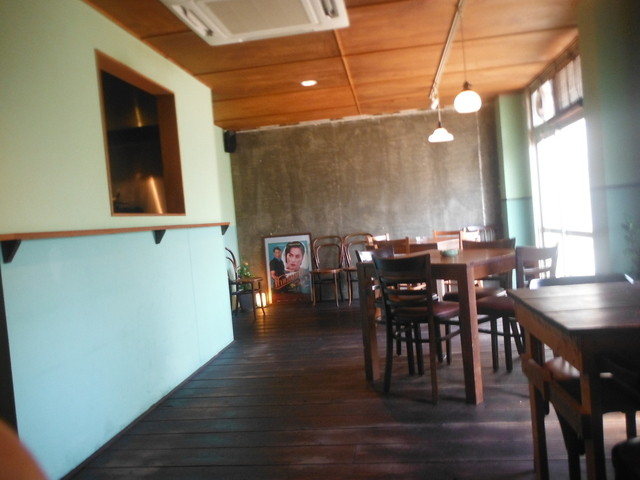 THAI CAFE KATI