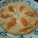 SEAK CAFE - トマトピザ