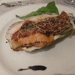 2660972 - 牡蠣とサーモンのグラティネ