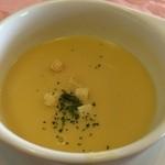 26600633 - セットのスープ