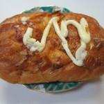 Leaf - 焼きそばパン。