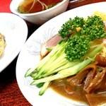 楽天 - 料理写真:夏季限定の冷麺セット