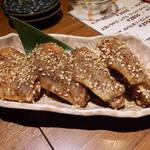 Yokosuka Bar スカバル  - 手羽先