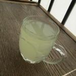 26604469 - パインジュース(大)50円