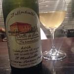 ヴィネリア・リンコントロ - もちろんイタリアワインをー!