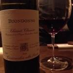 アル リコルド - もちろんイタリアワイン(笑)