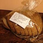 可多愛パン - 料理写真:開封前