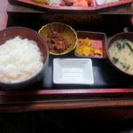 26610019 - 小鉢・ご飯類