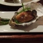 26610330 - 牡蠣ランチ前菜
