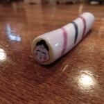 迦楼羅 - 14.04 金太郎飴の箸置き