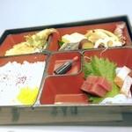 今寿司 - 弁当