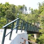 フレベールラデュ - 2014年4月再訪:橋を越えて☆