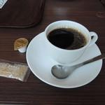 上島珈琲店 - ブレンドコーヒーS 350円