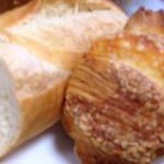 26619238 - ぼけてしまった(。-_-。)でも、もうパンはお腹の中です