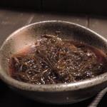 琉の介 - セットのもずく酢