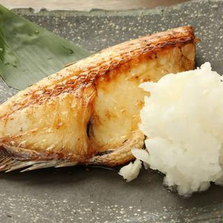 こだわり料理【つぼ鯛】