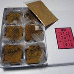 2662109 - わらび餅 6個 1,000円
