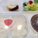 ルルマージュ - ランチセット Bセット ¥900