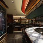 ラ ボデガ - 本場スペインバルの雰囲気を楽しむならカウンターで!!