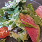 26621671 - 野菜サラダ