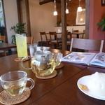 琉球ぱおず - ちょっと飲茶食べたいって時に良い店