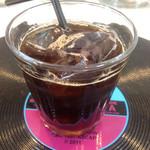 グリオ - アイスコーヒー