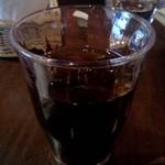 アリーバ - アイスコーヒー