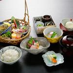 立川紋屋 - メニュー写真:コース料理