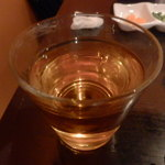 北海道しゃぶしゃぶ ポッケ - 梅酒