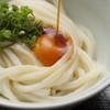 さぬきうどん誠屋 - 料理写真:絶品 釜玉うどん!!