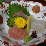 寿し割烹 立花 - 料理写真: