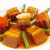 湖南菜館 - 料理写真:毛沢東紅焼肉
