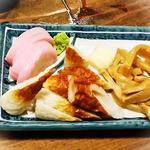 大衆酒場 よっちゃん - 2014.4再訪
