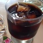 エスペラント - アイスコーヒー