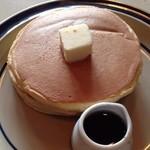 エスペラント - ホットケーキ、これはレンチンだよね…