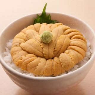 函館うに むらかみ - 料理写真:自慢の無添加生うに丼80g