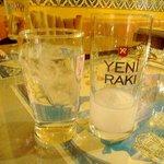 ナザール - トルコのお酒ラク850円