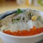 一花亭たびじ - 料理写真: