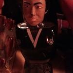 BAR A ZNABLE - なぜか龍馬人形