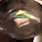 壽山 - 2014/04 白甘鯛でっす