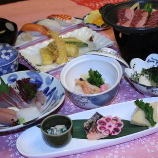 リーズナブルに新鮮な魚料理が食べられます♪