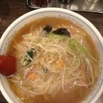 26646196 - サンマー麺大盛