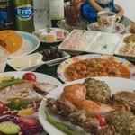 ミスターイスタンブール - 各種コース料理ございます