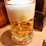 26647545 - 生ビール