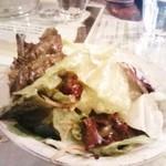 バロッサ - サラダ