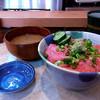 菊寿司 - 料理写真:ネギトロ丼