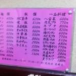大貫 - 価格改定2014.4