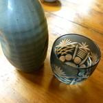 一代 - 2014.04 青森の田酒(550円)すっきりしていますがフルーティー