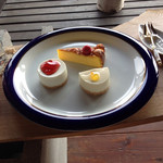 26655025 - ケーキ3種セット